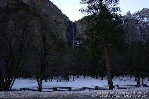 Yosemite-Bridalveil-Fall-1