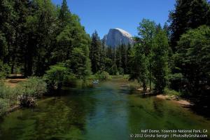 Yosemite-Half-Dome-19