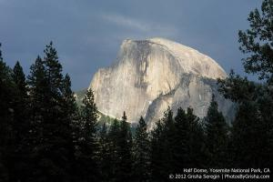 Yosemite-Half-Dome-32