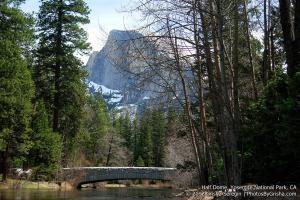 Yosemite-Half-Dome-4