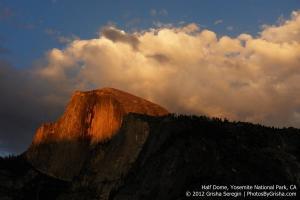 Yosemite-Half-Dome-41