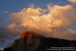 Yosemite-Half-Dome-44